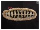 Румынское кружево Маленький паучок Romanian lace. Do it yourself