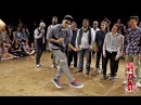 Swing Riot Invitational Battle Part 3 - Crossover Finale - Montreal Swing Riot 2015
