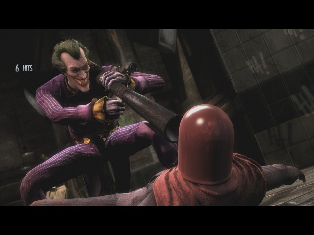 Injustice Gods Among Us All Super Moves *Including Downloadable Content* 1080p 60FPS