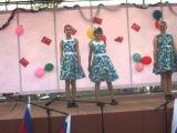 танец три подружки диана алиса ангелина супер