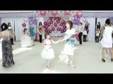 танец для сценария детского праздника к 8 марта