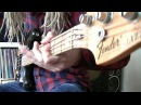 Funk Rock Bass Grooves with OC 2 Octaver
