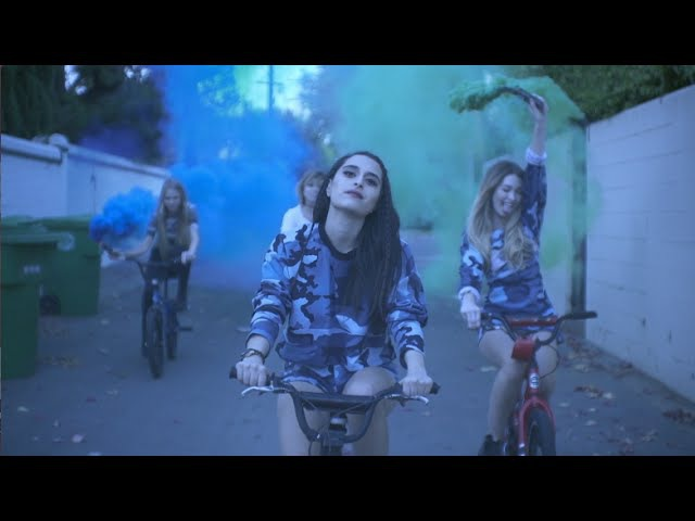 Gia Only A Girl Official Video