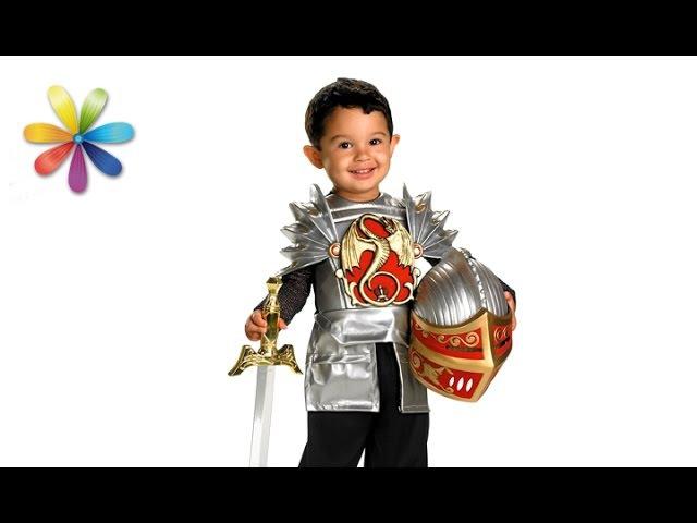 Победитель конкурса новогодних костюмов костюм для мальчика – Все буде добре Выпуск 722 от 15.12.15
