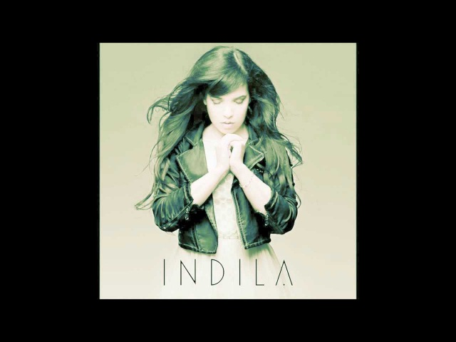 Indila-Tu ne m'entends pas