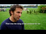 Oasis What's Your Story - Alessandro del Piero