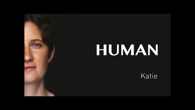 Интервью с Кати - США - HUMAN