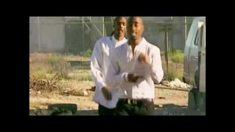 2Pac Feat. Tucc Game - The Warning Shot (DJ Veli Remix)