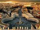 Что скрывает Ватикан Георгий Сидоров