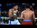 Muhammad Ali vs George Foreman 1974 Tomorrow Sauf keita
