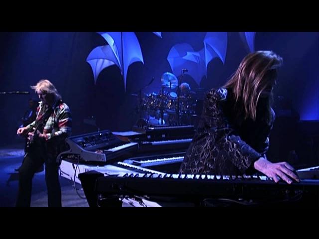 Yes Machine Messiah Live in Lyon 2009