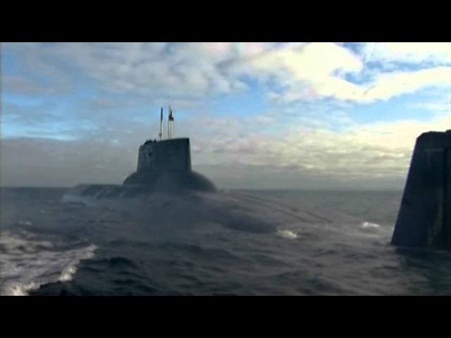 Ко Дню моряка подводника