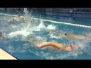 TUBE swim CLUB: Open Water swimming в бассейне. Дистанция 25М