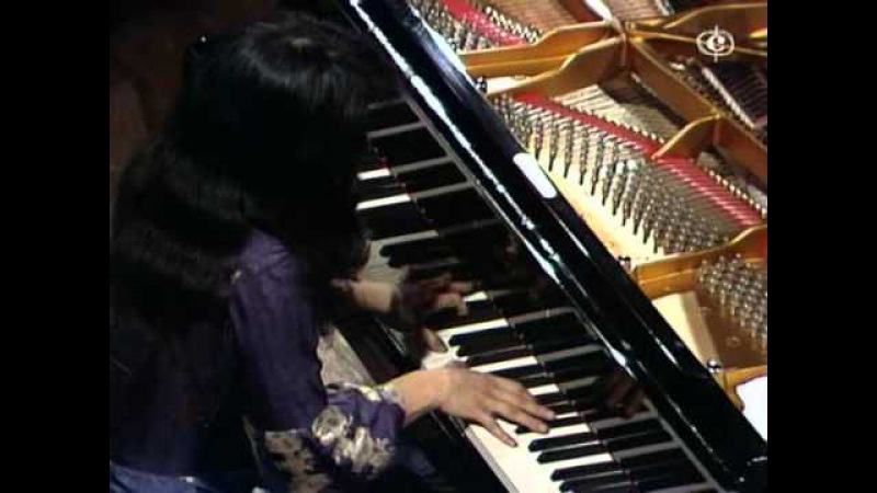 Tchaikovsky Piano Concerto No 1 FULL Martha Argerich, piano - Charles Dutoit, conductor