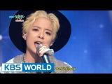 Amber - Beautiful SHAKE THAT BRASS Music Bank Solo Debut 2015.02.13