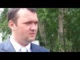 17 июня 2013 года, волнения в ИК-7 Омска