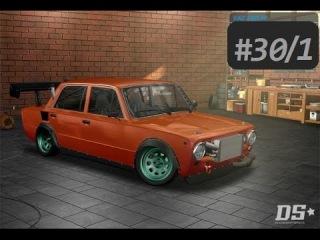 Обзор авто VAZ 2101 FR. Игра Drift Sports (30/1)