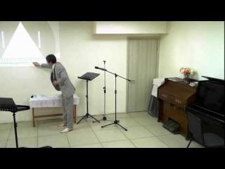 Проповедь - Пирамида закона и любви: можно ли жить по двойным стандартам?