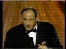 Golden Globe 1999 James Gandolfini The Sopranos