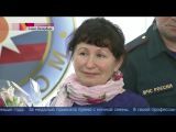 В Петербурге наградили крановщицу Тамару Пастухову