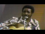 Bobby Hebb &amp Ron Carter - Sunny (Live acoustic performance 1972)