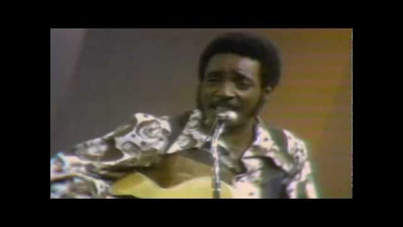 BOBBY HEBB RON CARTER ACOUSTIC TV PERFROMANCE 1972