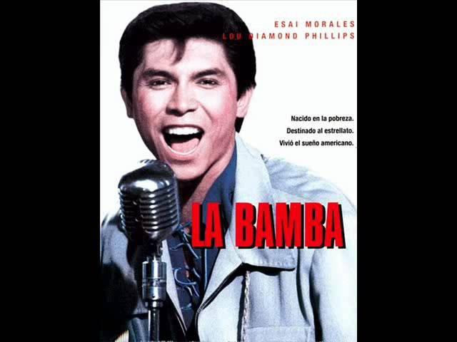 Los Lobos Gipsy Kings - La Bamba (With Lyrics)