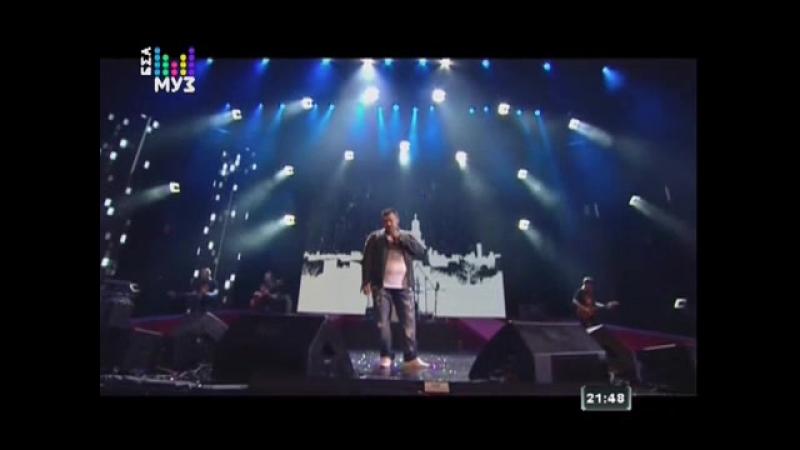 18 нам уже! Юбилейный концерт группы Руки Вверх! (БелМузТВ, 01.08.2015) 3 часть
