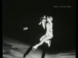Людмила Белоусова и Олег Протопопов (1970) – Чемпионат Союза в Киеве.