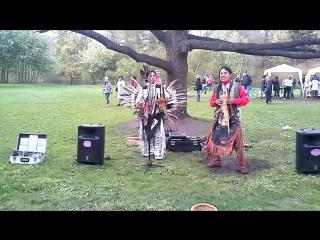 Pakarina ( Movimiento indigena )