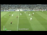 Реал Мадрид 3:1 Манчестер Юнайтед | Лига Чемпионов 2002/03 | 1/4 финала | Обзор матча