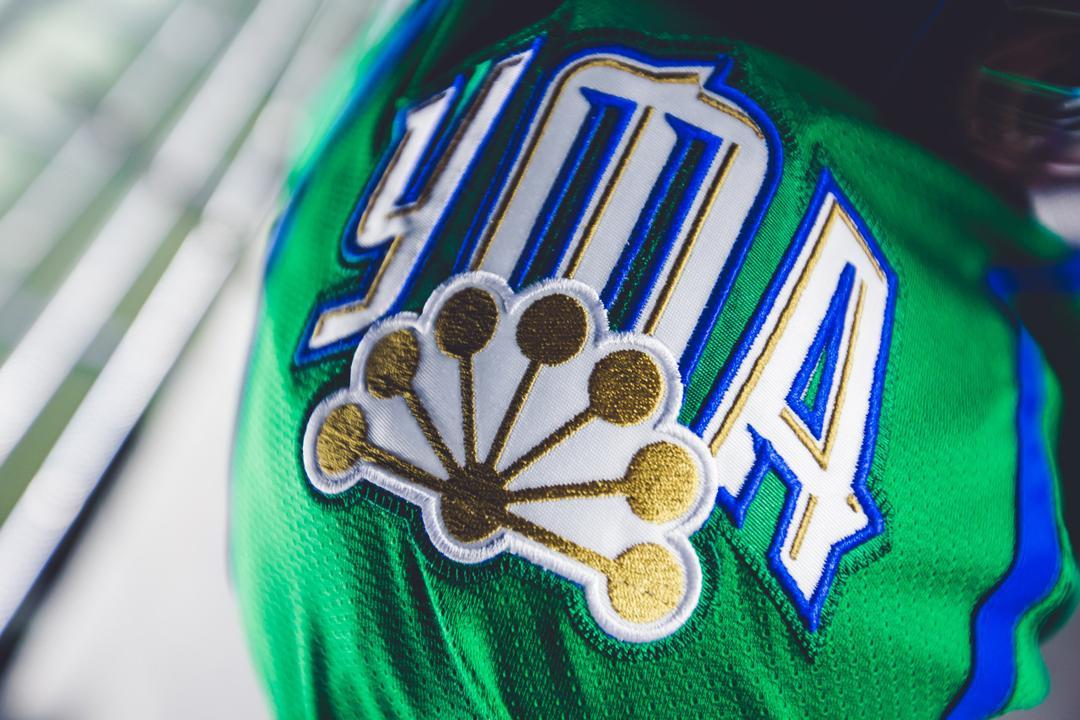 KHL teams logos, jerseys and