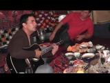 Туркмен гитара Арслан Дашогуз