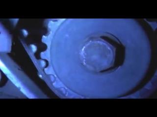 Замена роликов и ремня ГРМ на Daewoo Nexia DOHC