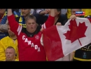 Чемпионат мира 2015 Канада Швеция 6 4 хоккей