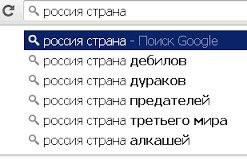 Украинцы больше всего симпатизируют Польше, Беларуси и Грузии, а наиболее негативно относятся к РФ, - соцопрос - Цензор.НЕТ 6674