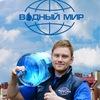 """Доставка воды в Пскове - """"Водный Мир"""""""
