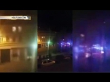 Видео стрельбы при захвате заложников в ПарижеРазмер 6.13 MбКод для вставки в блог   Очевидцы сняли видео стрельбы при зах