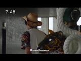 [dragonfox] Shuriken Sentai Ninninger - 27 (RUSUB)