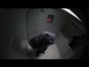 Прикол, голос в лифте, ты кто такой маньяк какой  вирусная реклама МТС