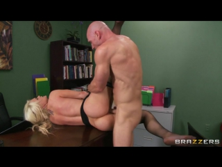 Alexis Ford - Boss Likes the Bad Boys ( Brazzers )