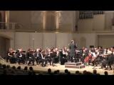 Сибелиус Симфония № 2 Национальный филармонический  оркестр России Дирижер – Пиетари Инкинен (Финляндия)