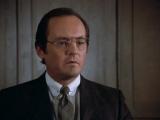 Роберт Батлер. ДЕТЕКТИВНОЕ АГЕНСТВО ЛУННЫЙ СВЕТ (сезон 1, серия 1). 1985 - 640x480
