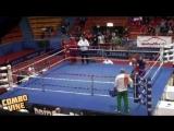 Boxing Vine Referee KO