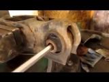 Ремонт авто Mitsubishi Outlander Замена сайлентблоков заднего поперечного рычага