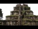 Пирамида смерти Prasat Thom Кох Кер Камбоджа