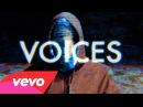 Alice In Chains - Voices (Lyric Video)
