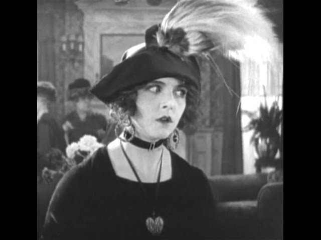 The Flapper (1920) starring Olive Thomas