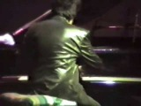 Patrick Moraz and Bill Bruford 1983 08 29 Roxy Theater Hollywood (Audience Shot)