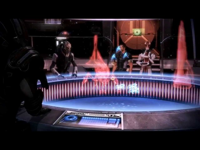 Suicide Mission - Mass Effect Trilogy Tribute